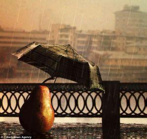 pearumbrella